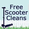 Free Scooter Clean