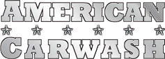 American Carwash logo